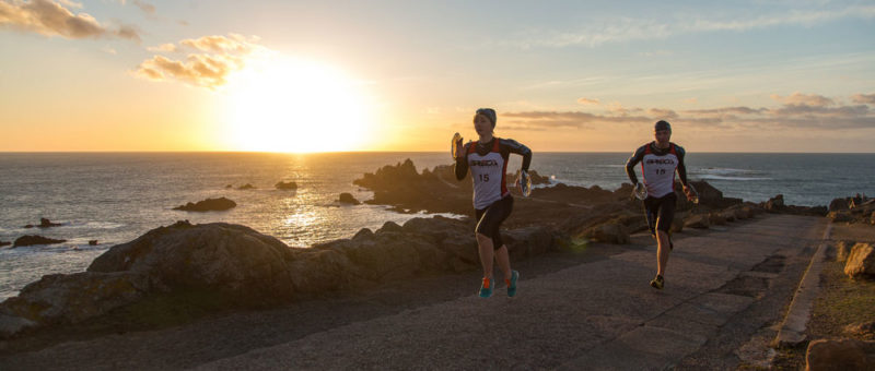5 Things to Know Before Taking on Your First SwimRun