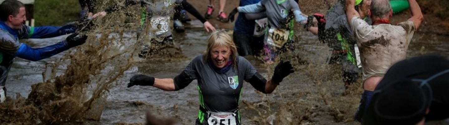 The Normanby Hall Adventure Race banner image