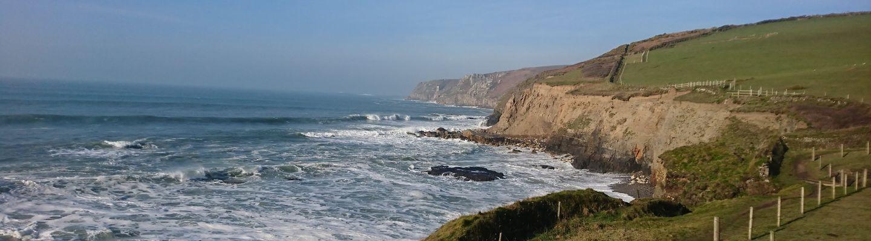 Cornish Coastal Adventure banner image
