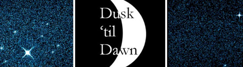 Dusk til Dawn 2019 banner image