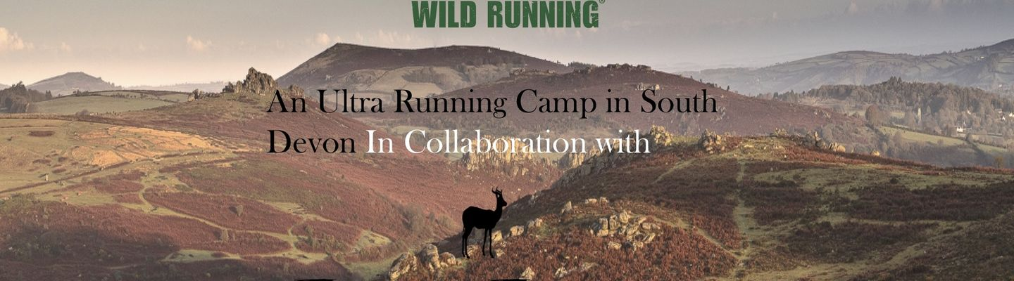 Devon Ultra Running Camp with Rise of the Ulra Runners, author Adharanand Finn