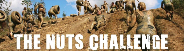 Summer Nuts Challenge 2020 banner image