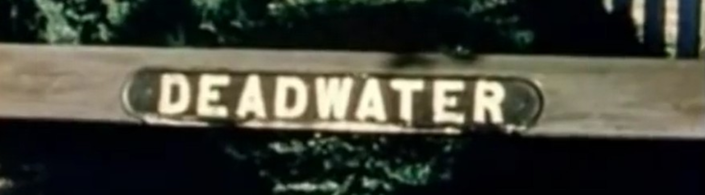 Deadwater 2021 banner image