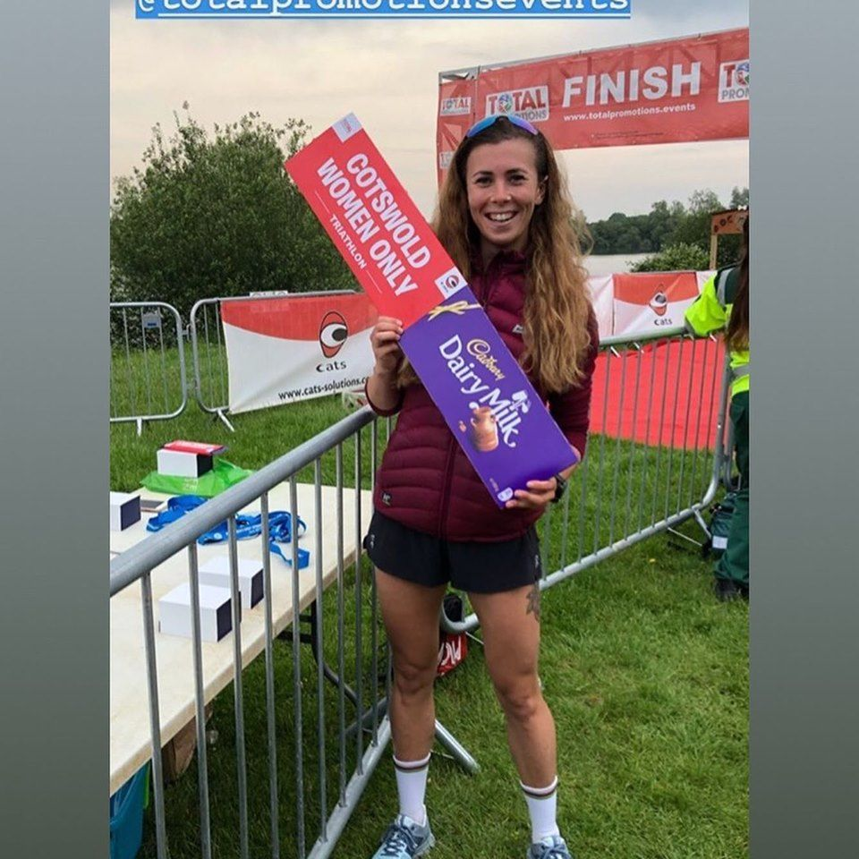 Womens only Triathlon- POSTPONED TO 27 JUNE 2021 | 27-06 ...