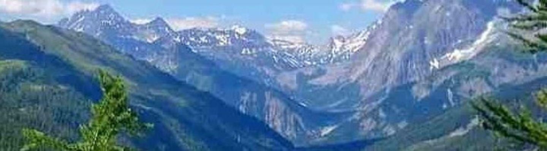 Run the Wild - Tour du Mont Blanc 1st Half banner image