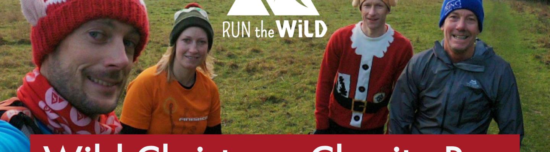 Run the Wild - Wild Christmas Charity Run