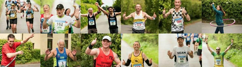 Halstead & Essex Marathon 2020 banner image