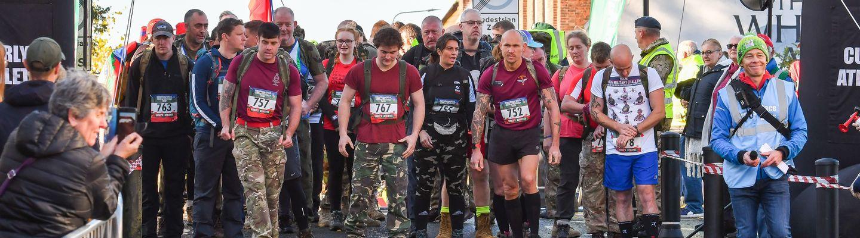 Brigg Poppy 10k & Military Challenge banner image