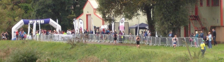 Keyo Brigg  Sprint Triathlon banner image