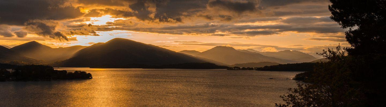 Breca Loch Lomond 2021