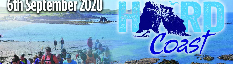 The Rock Hard Coast, Sunday 6th September 2020 banner image