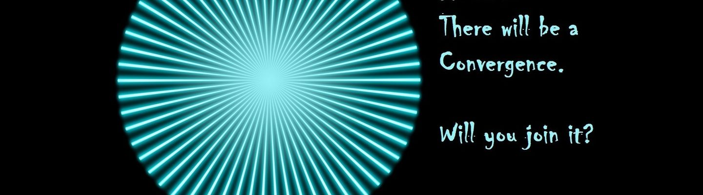 Convergence 2021 banner image