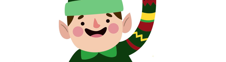 Rudolphs Revenge & ELF Yourself 2020 banner image