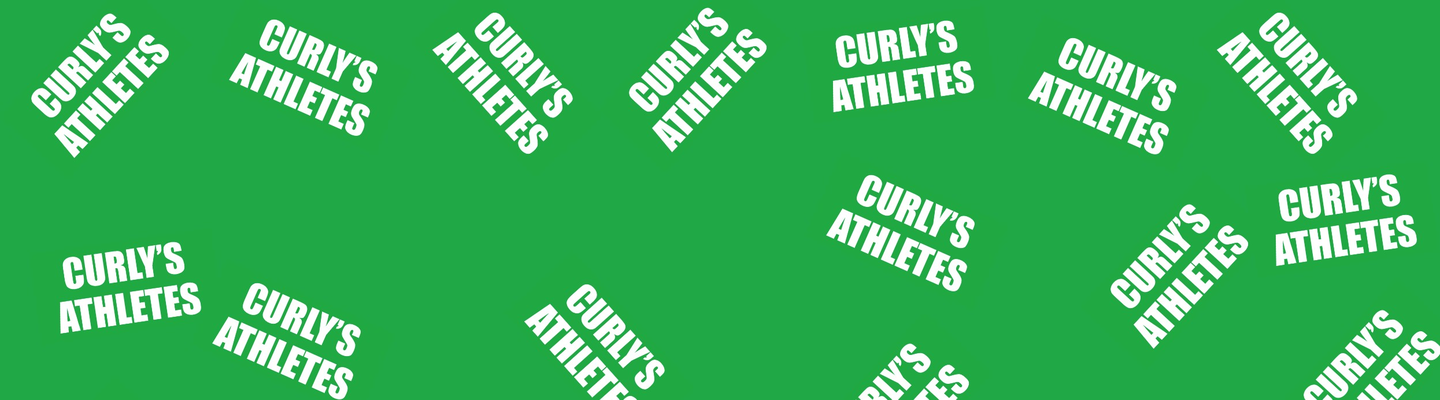 Curly's Big Active Challenge :)  banner image