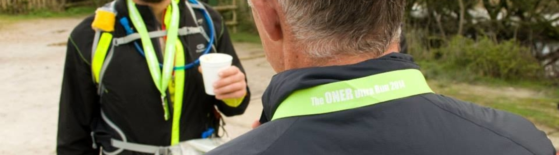 The Oner Ultra Trail Run