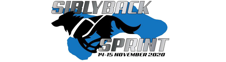 Siblyback Sprint banner image