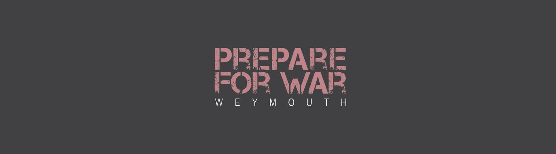 Para Bellum Weymouth 2021 banner image