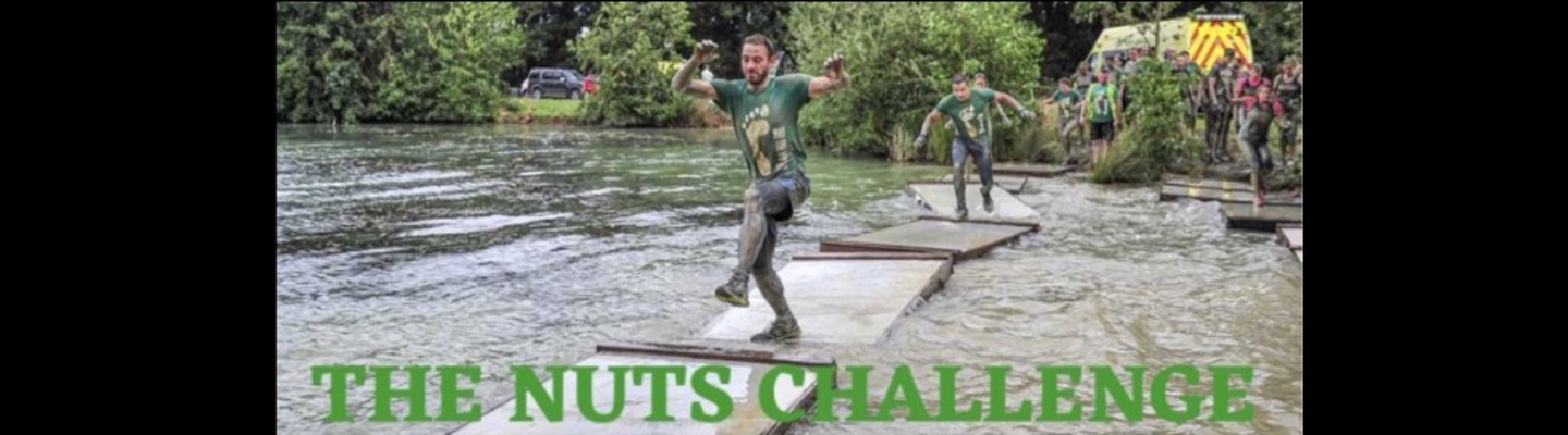 Summer Nuts Challenge 4th&5th Sep 2021 banner image