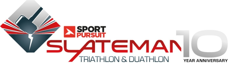 Slateman Triathlon banner image