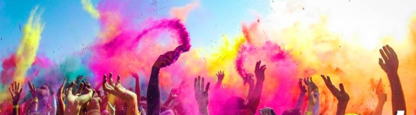 The Color Run- Birmingham
