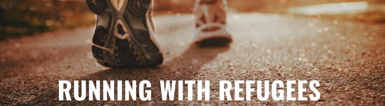 Running with Refugees Virtual Marathon 2021