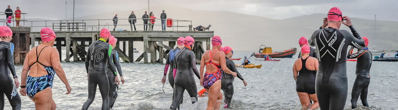 Aberdovey Swim - 2021 banner image