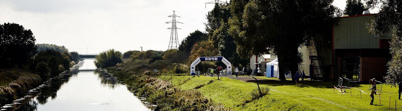 Keyo Brigg Bomber Triathlon banner image
