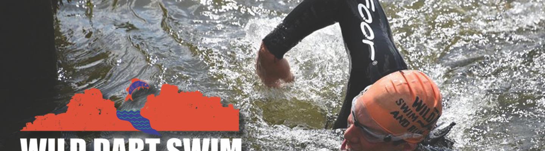 Wild Dart Swim and Aquathlon, Saturday June 26th, 2021 banner image