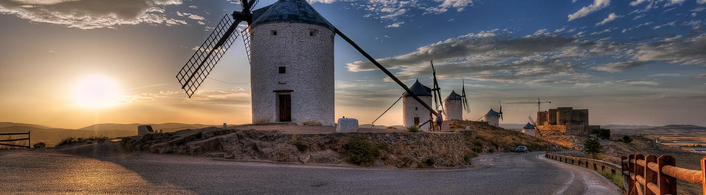 Don Quixote Virtual Swimrun