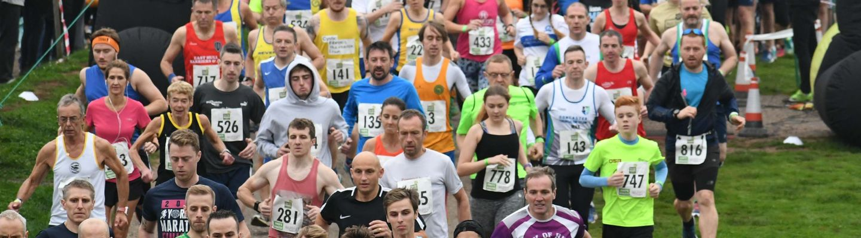 Run For Wildlife Autumn 2021 banner image
