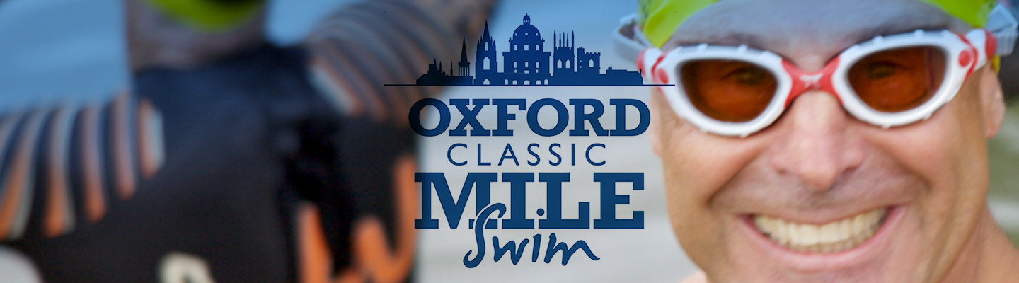 Oxford Classic Mile 2021 banner image