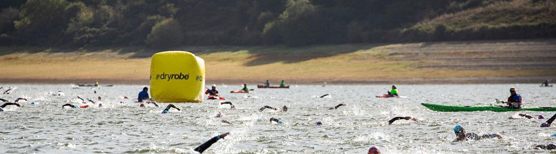 Exmoor Open Water Swim 2022 banner image