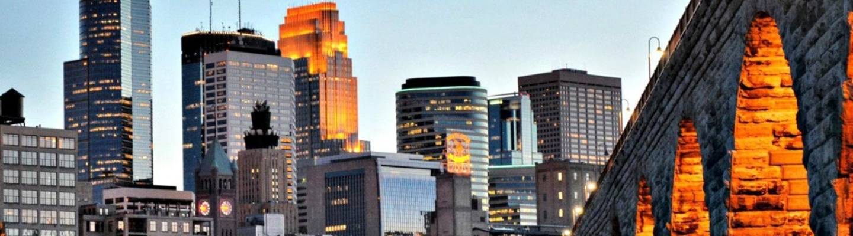 Minneapolis May Miles Challenge