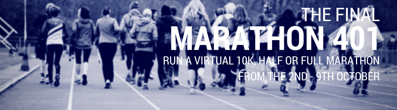 Marathon 401