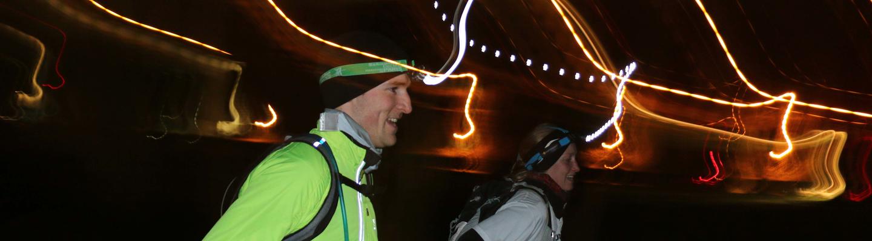 Technical Series - Night Run