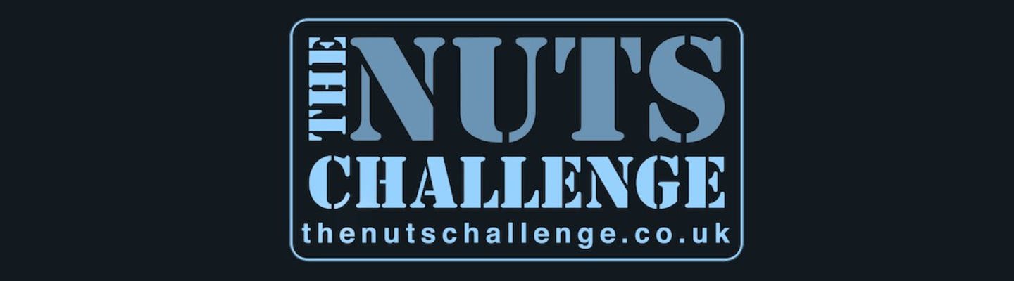 Winter Nuts Challenge 2019 banner image
