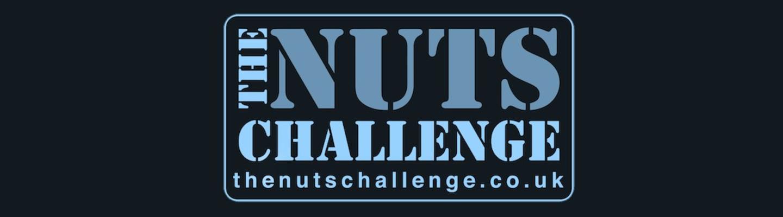 Winter Nuts Challenge 2019 banner image