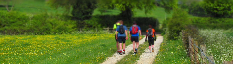 Run the Wild - Chiltern Hills Challenge banner image
