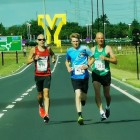 The Doncaster Half Marathon