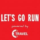 Corrida Brilhante / Brilliant Run