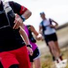 Marathon Training Long Run 2020