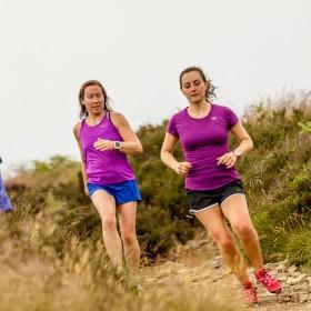 Peak District Trail Weekend 2020