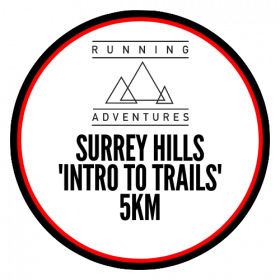 Surrey Hills 'Intro to Trails' 5km
