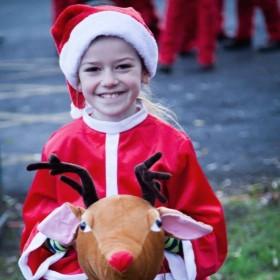 Doncaster Santa Dash
