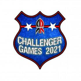 RR Challenger Games 2021