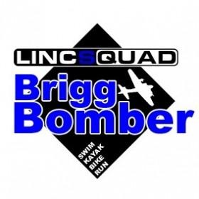Keyo Brigg Bomber Quadrathlon - Cancelled