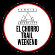 El Chorro Trail Weekend 2021