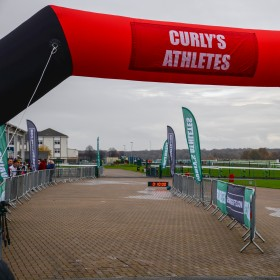 Charity Entries The Doncaster 10k