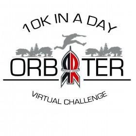 Orbiter 10k in a Day