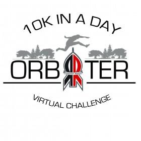 Orbiter 10k in a Day